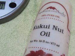 kukui oil