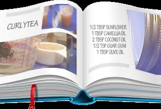 register - curlytea.com