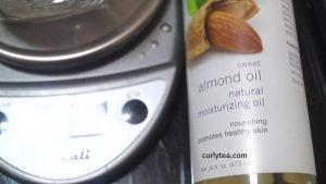sweet almond coconut - currlytea.com