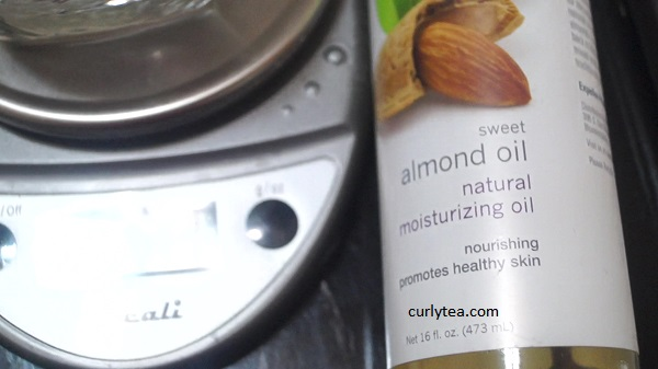 sweet almond coconut - currlytea.com