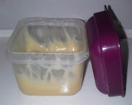 Brazil Nut butter sealer - curlytea.com