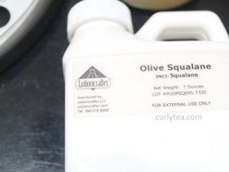 olive squalane curlytea.com