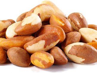 brazil nut hair butter whip