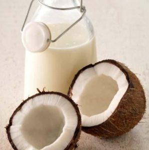 coconut aloe - curlytea.com