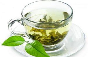 green tea conditioner
