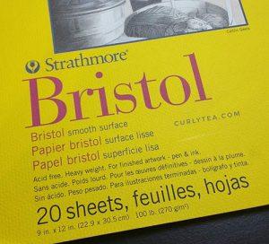 bristol smooth - curlytea.com