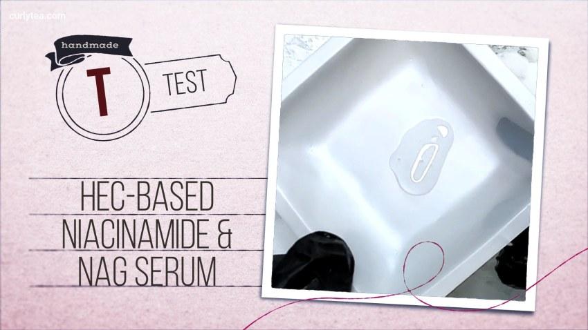 hydroxyethyl cellulose niacinamide nag test-curlytea.com