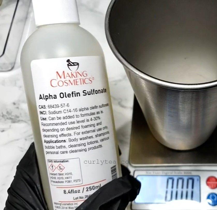 Alpha Olefin