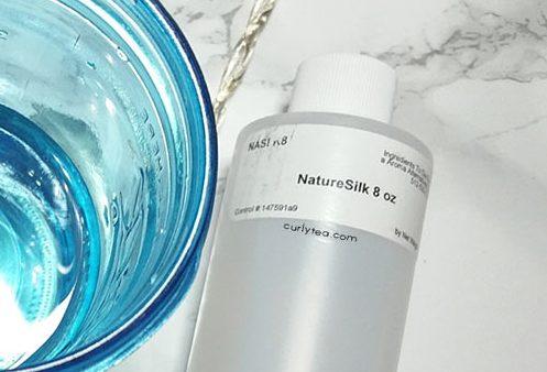 naturesilk - curlytea.com