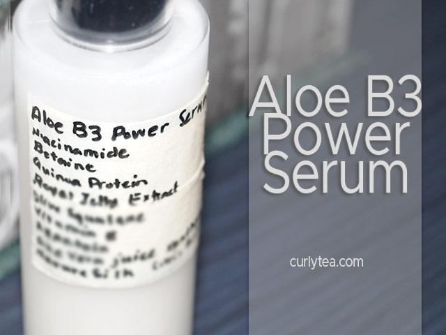aloe b3