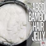 ABCD Bamboo Hair Jelly